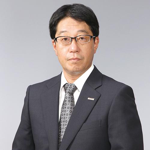 平川 良浩氏