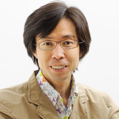 島田昭彦氏
