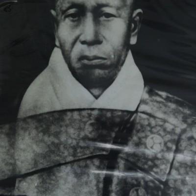 <p>養徹定師(1814-1891)</p>