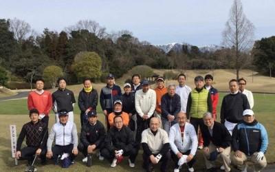 #1ゴルフコンペ1