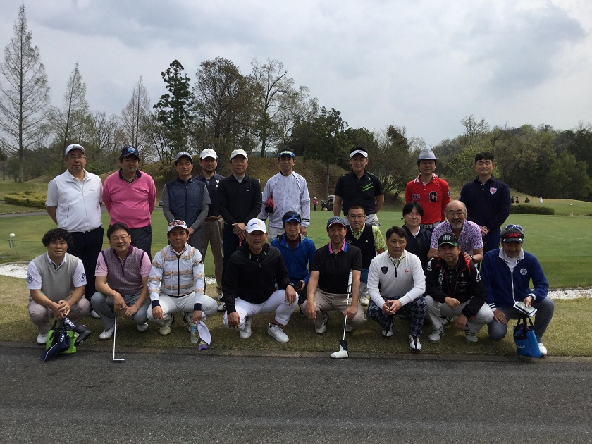 20180412#3golfcompetition