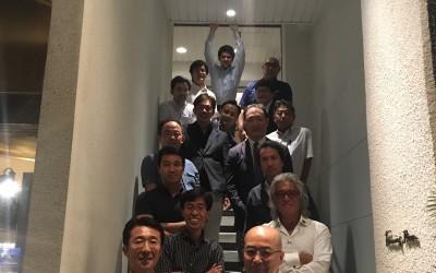 東山校友会 第2回 文化・経済フォーラム in TOKYO のご報告