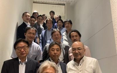 東山校友会 第3回 文化・経済フォーラム in TOKYO のご報告